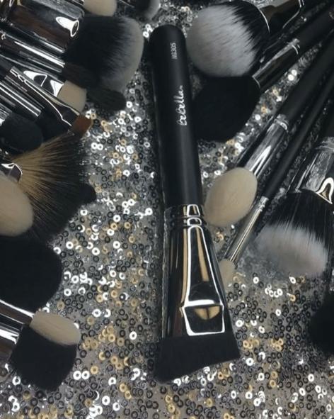 BeBella Cosmetics New Generation Pro Brush Line 2