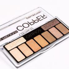 Catriceus Cosmetics Collection Eyeshadow Palette 2
