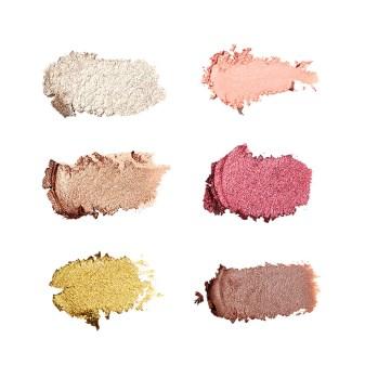 e.l.f Cosmetics Aqua Beauty Cushion Eyeshadow Palette island breeze