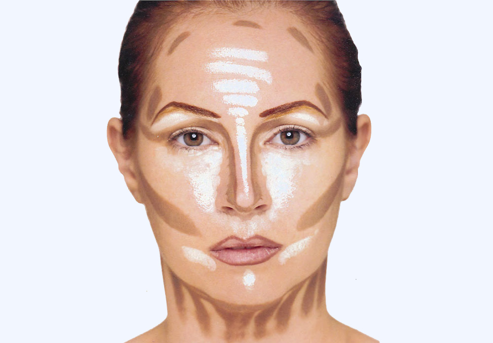How To: Contour And Highlight