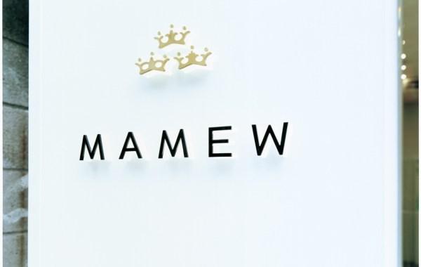 MAMEW