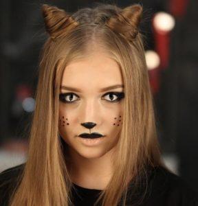 Makeup Cat.
