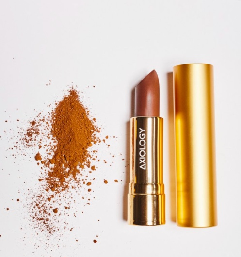 Axiology Organic Lipstick in Theory
