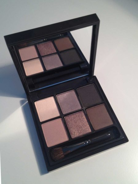 MAC Smoke and Mirrors Eye Shadow Set