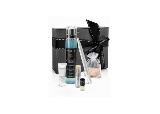 Glossybox for Net A Porter