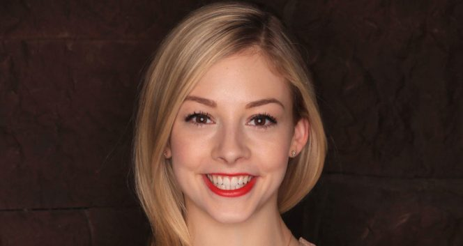 CoverGirl Gracie Gold Q&A