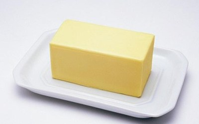Butter as a healing ointment old wives' tales