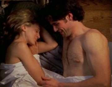 Κρεβάτι ξένου Eddie Cahill Sex and the City