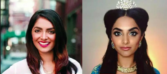 Deepica Mutyala Best Makeup Indian Beauty Blogger Vlogger