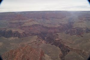 Yavapai Point View 1