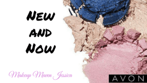 Avon New and Now