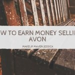 How To Earn Money Selling Avon