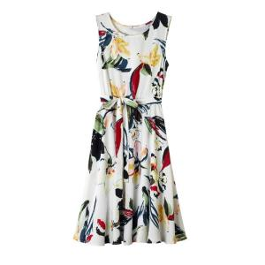NEW! Campaign 8, 2017 Avon eBrochure & Video! Romantic Floral Dress