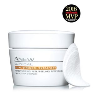 Anew Clinical Extra Strength Retexturizing Peel - What's Hot?