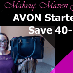 How to get Avon Starter Kit 40-50% off!