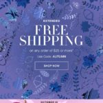 Avon Promo Code October 2017 Free Shipping Code Extension – Today Only