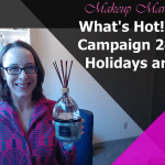 What's Hot Avon Campaign 24, 2017 – The Holidays Are Here!