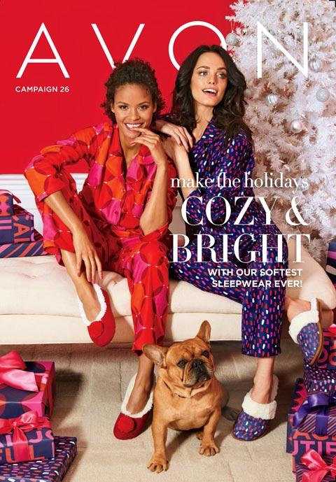 Campaign 26 2017 Avon Brochure