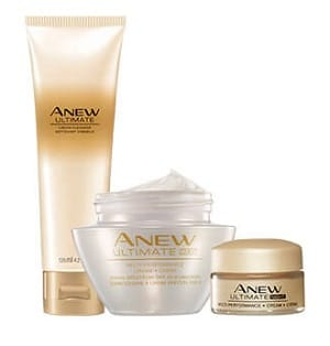 Avon 12 Days of Deals - Day 12 - Free Anew Ultimate Set