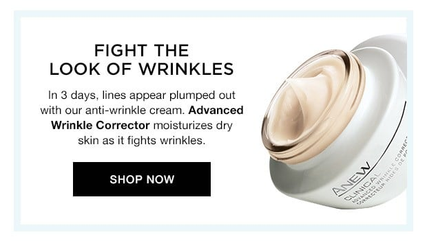 Anew You - Advanced Wrinkle Corrector
