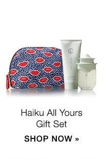 Haiku All Yours Gift Set - Valentine's Day