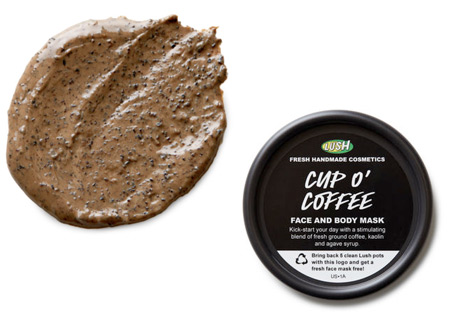Image result for lush cup o coffee