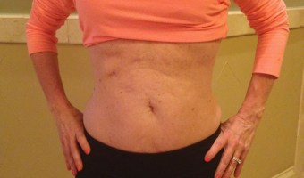 Slendertone Belt Project – Final Thoughts