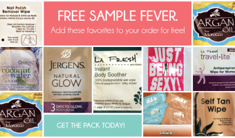 FREE Beauty Samples