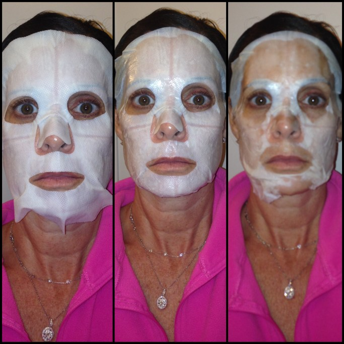 Revelations Rx face mask at work