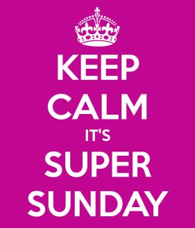super sunday