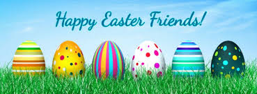 Super Sunday - Happy Easter