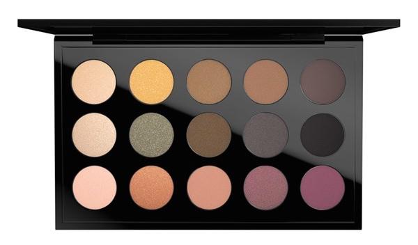 MAC Nordstrom Finest Eyeshadow Palette