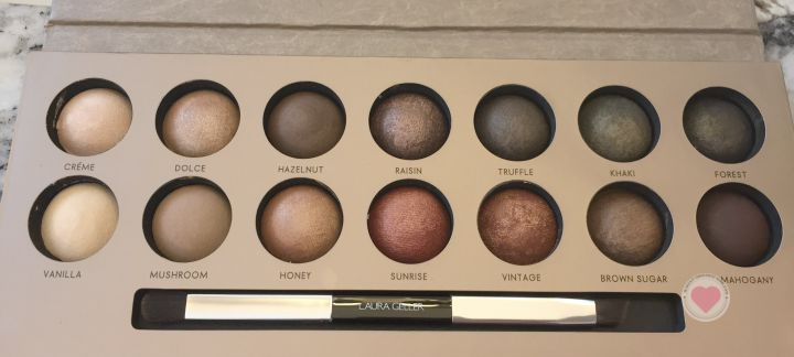 The Delectables Palette The Makeup Obsessed Mom
