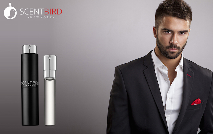 Scentbird men's cologne