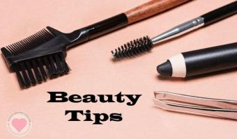 Weekly Beauty Tips & Giveaways