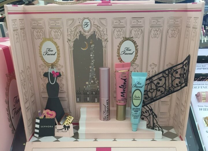 Too Faced Holiday