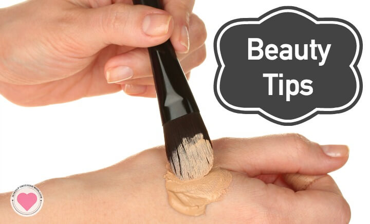 beauty tips for fall