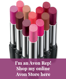 Avon Representative Makeup Obsessed Mom