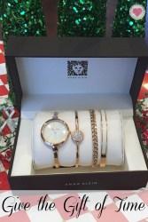 Anne Klein watch sets