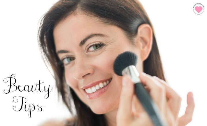 best weekly beauty tips
