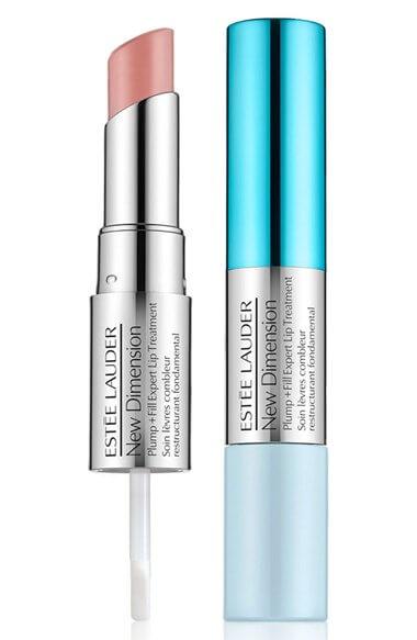 Estee Lauder Plump & Fill Lip Treatment
