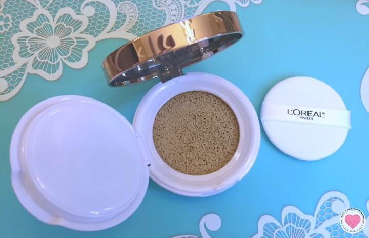 lumi cushion foundation
