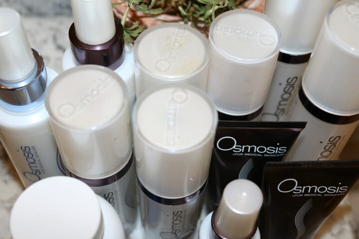 Osmosis Pur Medical Skincare