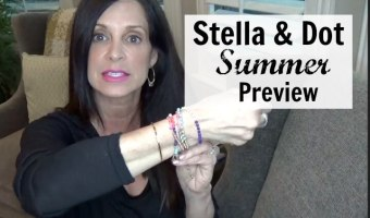 Stella & Dot Summer Collection Preview