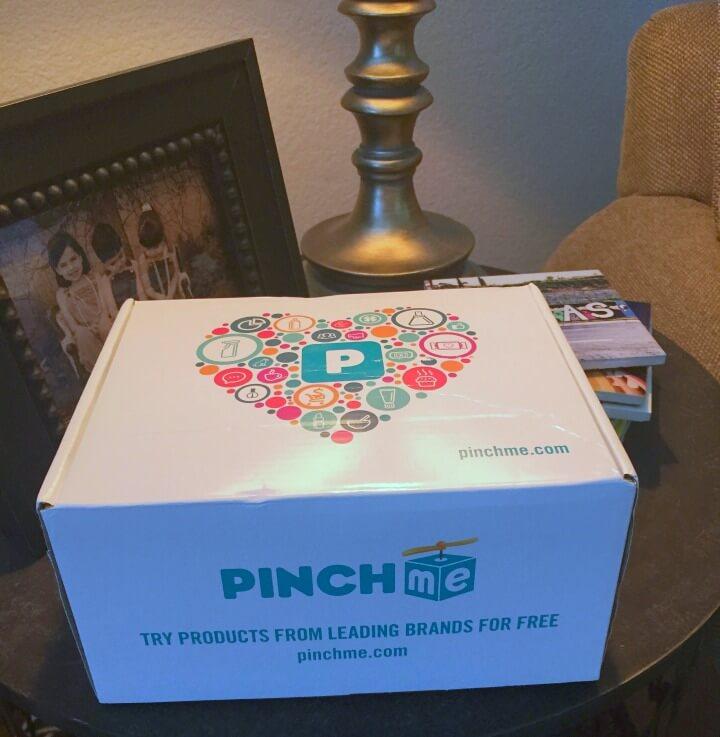 Pinchme Box