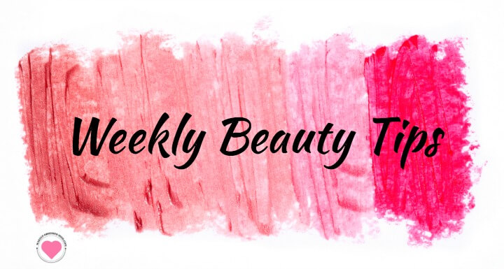 beauty tips giveaways