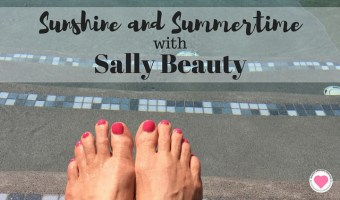 5 Minute Gel Manis and Pedis at Home