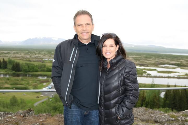 Iceland vacation