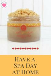 A Girl's Gotta Spa Energizing Body Scrub review