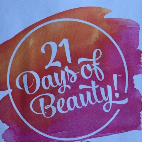 Ulta 21 days beauty